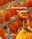 Thanksgiving Colorado 2012 - Parenting & Families photo book