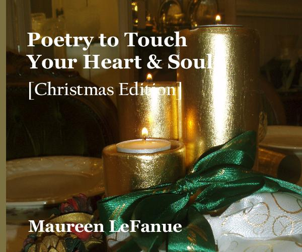 Click to zoom Poetry to Touch Your Heart & Soul photo book cover