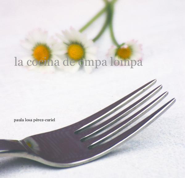 La cocina de ompa lompa by paula losa p rez curiel - Losas de cocina ...