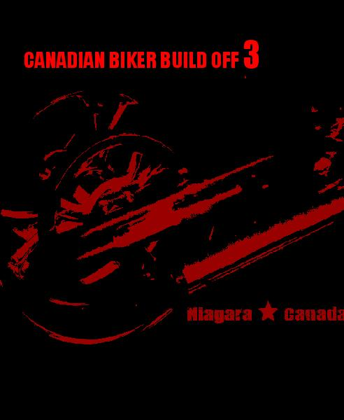 Ver CANADIAN BIKER BUILD OFF 3 por vernie