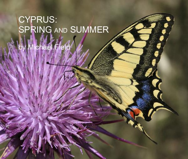 View Cyprus: Spring and Summer by Michael Field