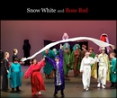 Snow White and Rose Red - photo book