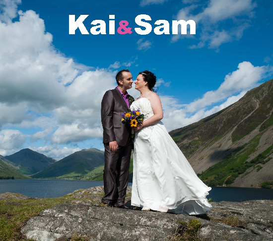 View Kai & Sam by On One Sunny Day