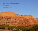 Art Yoga and Meditation - photo book