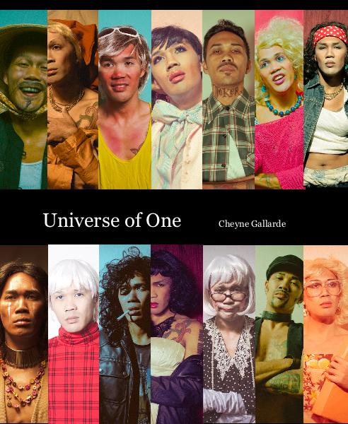 Ver Universe of One por Cheyne Gallarde