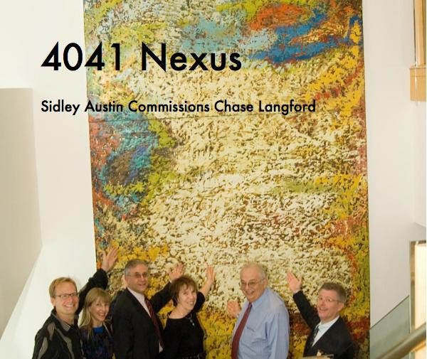 View 4041 Nexus by Sidley Austin Commissions Chase Langford