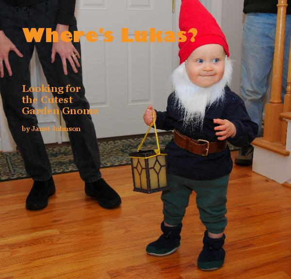 View Where's Lukas? by Janet Johnson