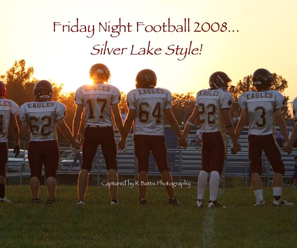 View Friday Night Football 2008... Silver Lake Style! by Captured by R Battis Photography