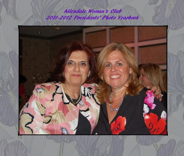 Bekijk Allendale Woman's Club 2011-2012 Presidents' Photo Yearbook op Assembled by John F. Pastore