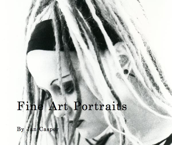 View Fine Art Portraits by Jan Casper