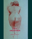 LIFE DRAWINGS - Fine Art photo book