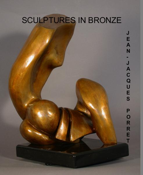 Click to preview SCULPTURES IN BRONZE photo book