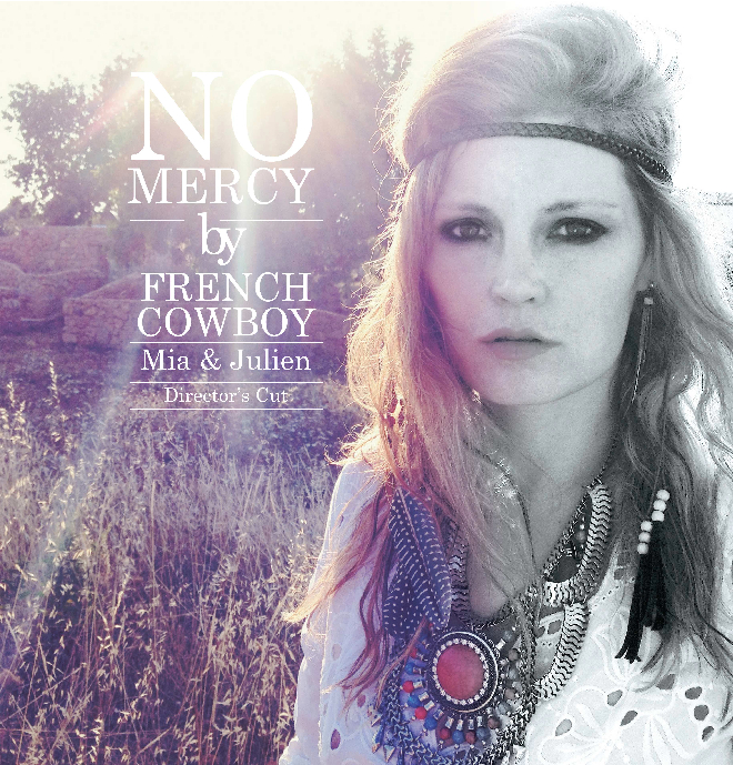 View No Mercy by Julien and Mia