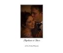 Stephanie & Dave - Wedding photo book