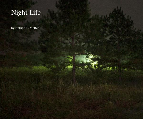 Click to preview Night Life photo book