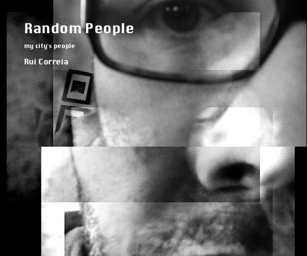 Click to preview Random People photo book