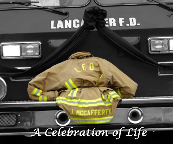 Click to preview A Celebration of Life photo book