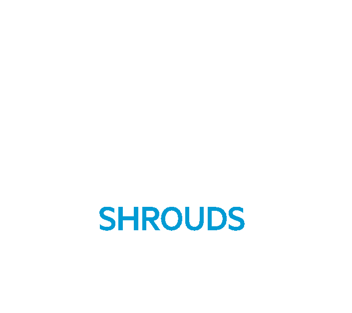 Click to preview Shrouds photo book