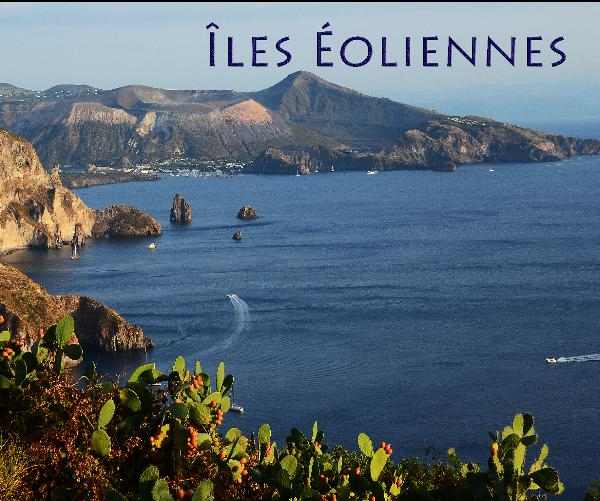View Iles Eoliennes by Zucchet