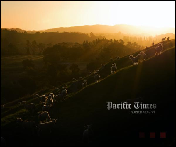 Click to preview Pacific Times photo book