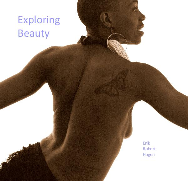 Click to preview Exploring Beauty photo book