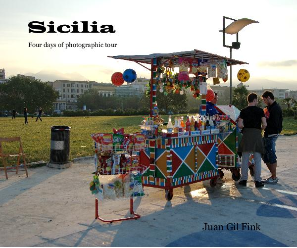View Sicilia by Juan Gil Fink
