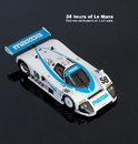 24 hours of Le Mans - Sports & Adventure photo book