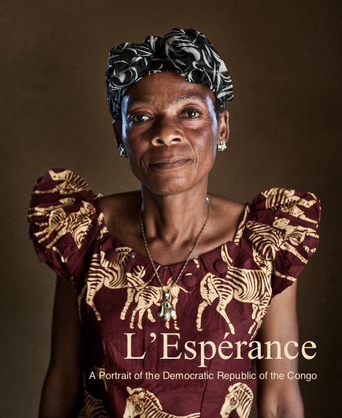 View L'Espérance: A Portrait of the Democratic Republic of the Congo by The REEL Project