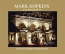 MARK HOPKINS SAN FRANCISCO, as listed under Wedding