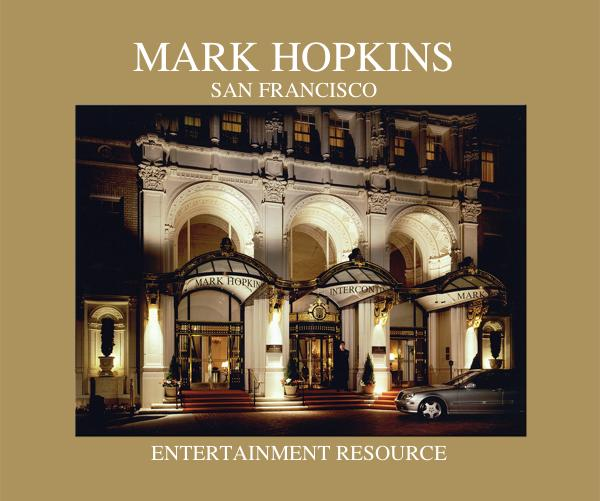 MARK HOPKINS SAN FRANCISCO