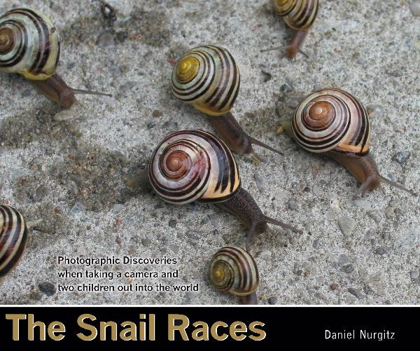 Click to preview The Snail Races photo book