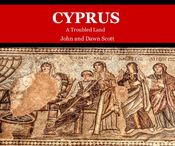 Ver CYPRUS por John and Dawn Scott