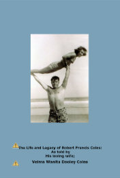Ver The Life and Legacy of 