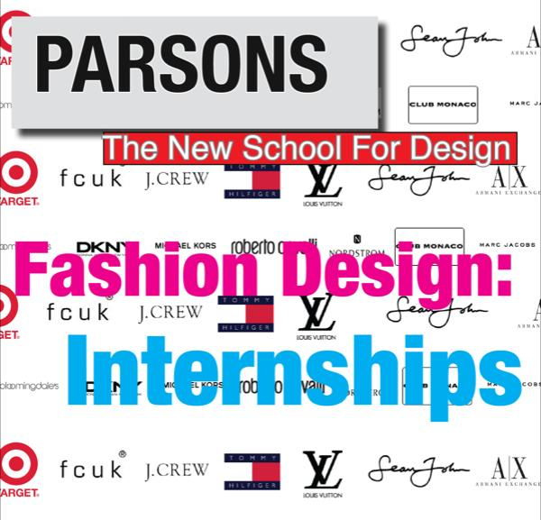 View Fashion Design: Internships by Arnulfo DeOcampo