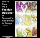 Fashion Design, as listed under Education