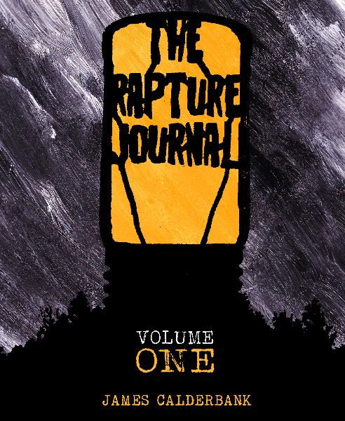 Click to preview The Rapture Journal photo book