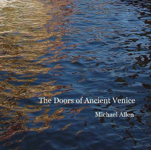 Click to preview The Doors of Ancient Venice photo book