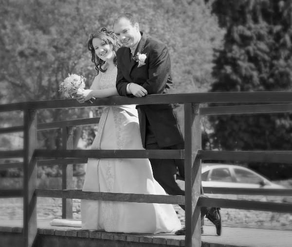 View John and Sian's Wedding - 15th May 2010 by Bruce Boulton