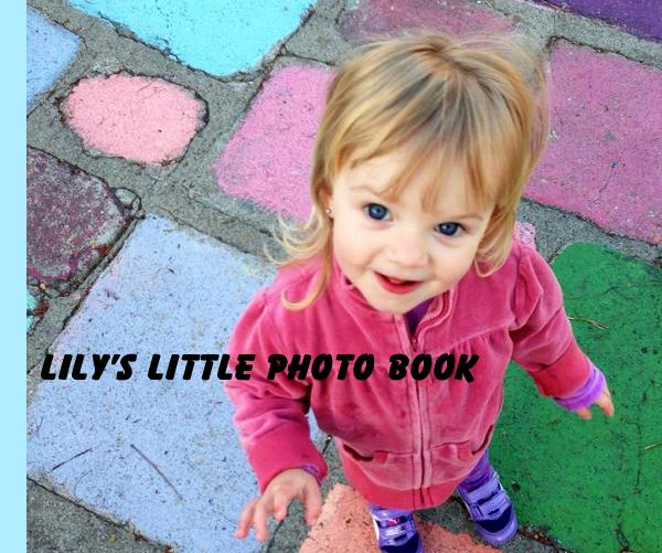 Ver Lily's Little Photo Book por billybooger