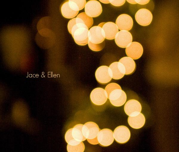Click to preview Jace + Ellen photo book