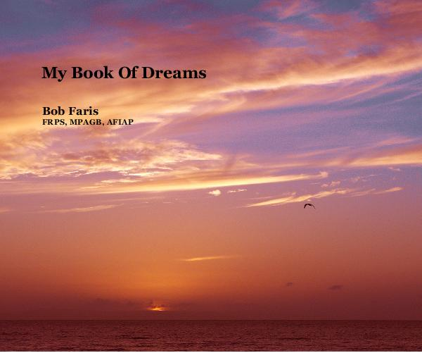 Click to preview My Book Of Dreams photo book