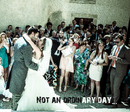 Not an ordinary day... - Wedding photo book