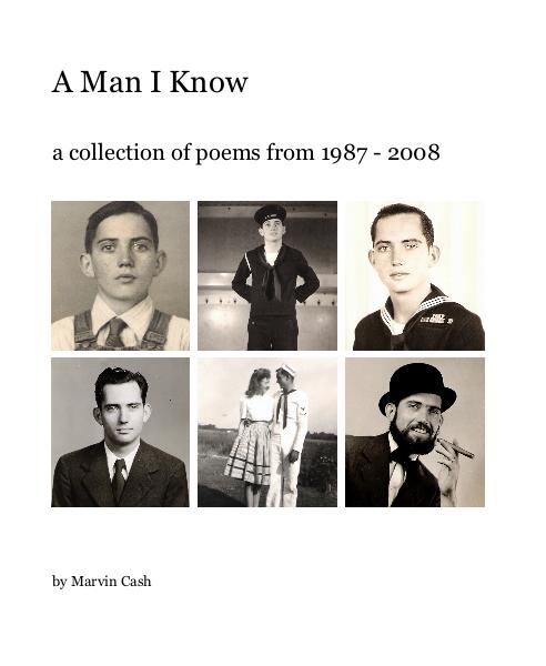 Click to preview A Man I Know photo book