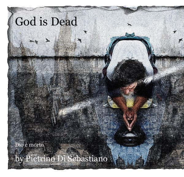Click to preview God is Dead photo book
