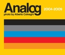 ANALOG 2004-2009 - Arts & Photography photo book