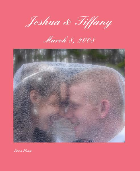 View Joshua & Tiffany Bradley by Fawn Henry