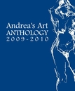 Andrea's Art ANTHOLOGY 2 0 0 9 - 2 0 1 0 - photo book