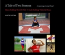 "A Tale of Two Seasons Cimone Diggs ""A Dual Threat"" - Sports & Adventure photo book"