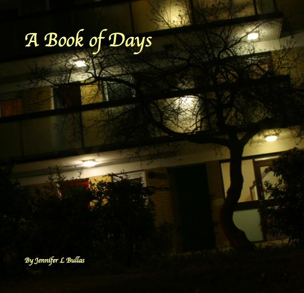 View A Book of Days by Jenny Bullas