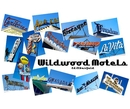 Wildwood Motels - Arts & Photography photo book